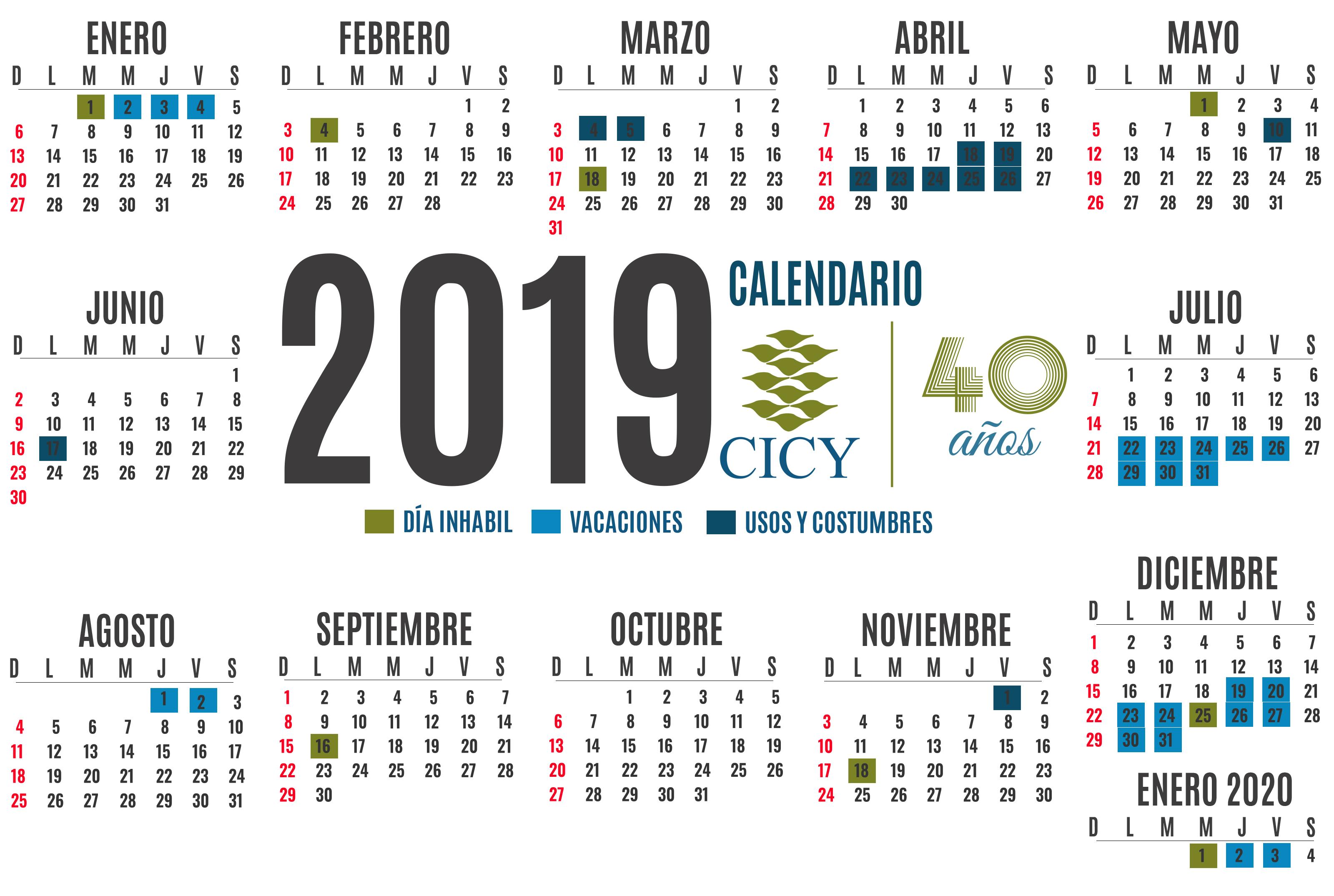 Calendario.Calendario