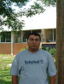 Luis  Carlos Rodriguez Zapata