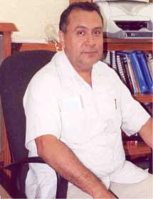 Pedro Herrera Franco