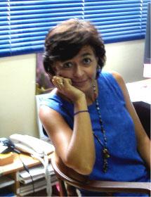 Luz María Calvo Irabien