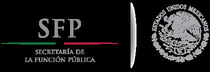 Logotipo Secretaria de la Función Pública